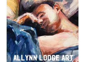 Allynn Lodge Artist