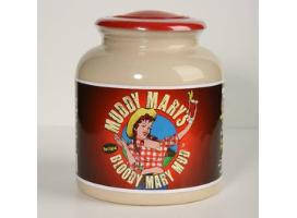 Muddy Mary's Bloody Mary Mud
